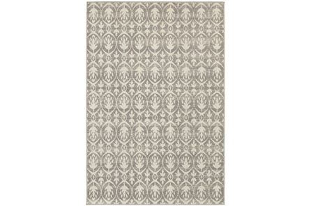 Display product reviews for 94X130 RUG-SILVER DAMASK
