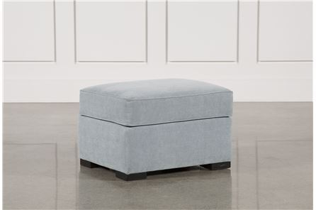 Display product reviews for WILLOW OTTOMAN