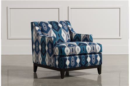 Display product reviews for REMINGTON ACCENT CHAIR