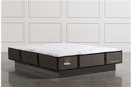 Display product reviews for TANDRIDGE ULTRA FIRM CALIFORNIA KING MATTRESS