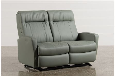 Display product reviews for ZACHERY POWER RECLINING LOVESEAT