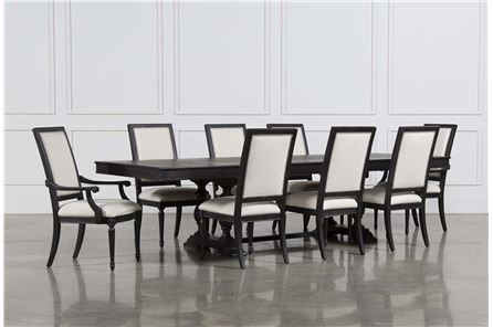 Display product reviews for KIT-CHAPLEAU 9 PIECE DINING SET