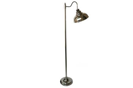 Display product reviews for FLOOR LAMP-JUNO CHROME
