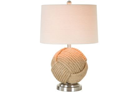 Display product reviews for TABLE LAMP-BOWLINE