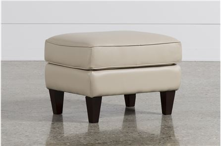 Display product reviews for MADISON TAUPE OTTOMAN