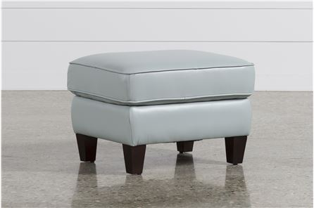 Display product reviews for PHOEBE BLUE OTTOMAN