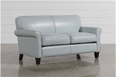 Display product reviews for PHOEBE BLUE LOVESEAT