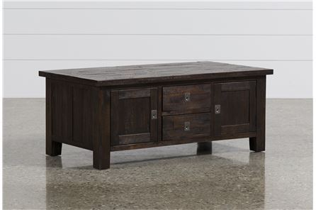 Display product reviews for PALMER STORAGE COCKTAIL TABLE