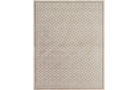 Display product reviews for 90X126 RUG-TARANTINO IVORY