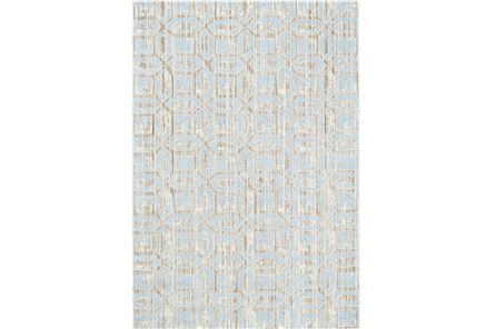 Display product reviews for 63X90 RUG-COPPOLA SKY BLUE