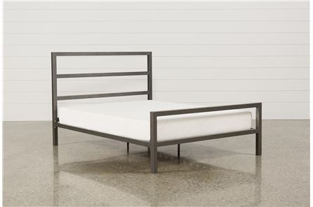 Display product reviews for KIT-ORSON FULL PANEL BED