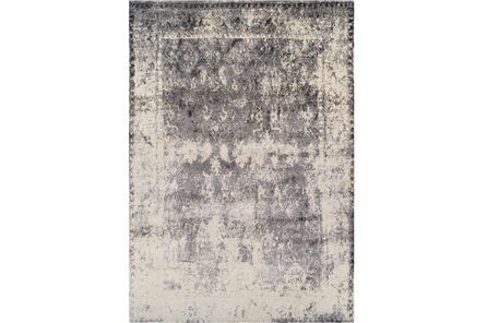 Display product reviews for 94X127 RUG-BOWERY CHARCOAL