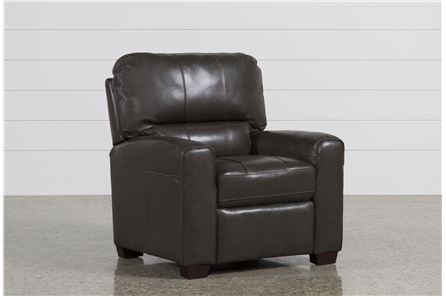 Display product reviews for ANDREW RECLINER