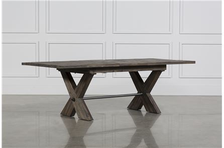Display product reviews for KIT-MALLARD DINING TABLE