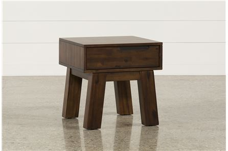 Display product reviews for BLAKE END TABLE