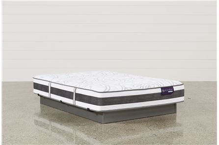 Display product reviews for APPLAUSE II FIRM QUEEN MATTRESS