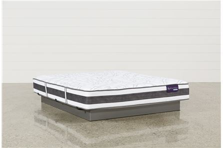 Display product reviews for APPLAUSE II FIRM EASTERN KING MATTRESS