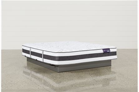 Display product reviews for RECOGNITION PLUSH EASTERN KING MATTRESS