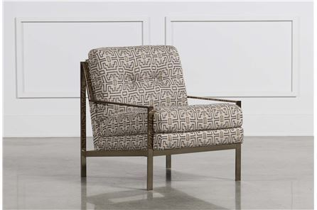 Display product reviews for GRAYSON ACCENT CHAIR