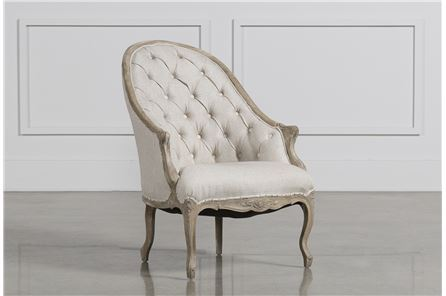 Display product reviews for PENELOPE ACCENT CHAIR