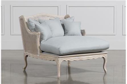 Display product reviews for ANTOINETTE ACCENT CHAISE