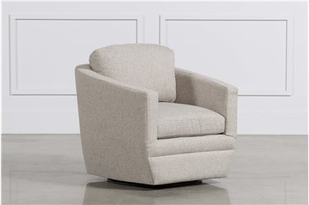 Display product reviews for CHADWICK SWIVEL CHAIR