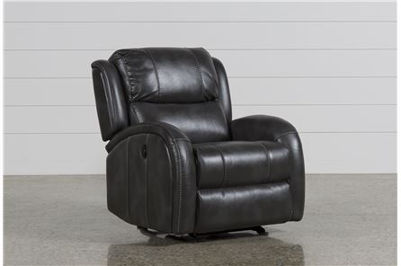 Display product reviews for AJAY FLINT POWER GLIDER RECLINER
