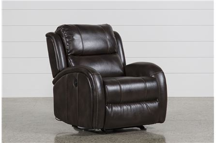 Display product reviews for AJAY TRUFFLE POWER GLIDER RECLINER