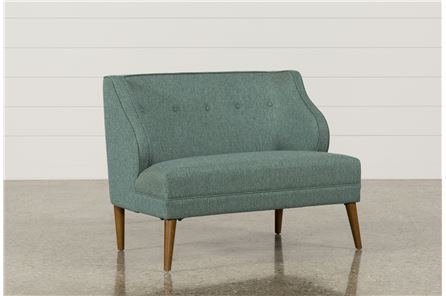 Display product reviews for NATHAN TEAL SETTEE
