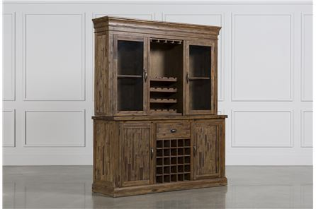 Display product reviews for KIT-PARTRIDGE WINE CABINET