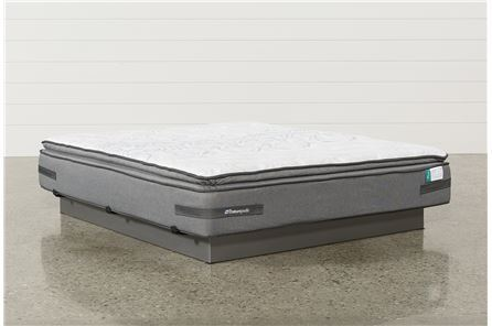 Display product reviews for RANDOLPH TERRACE EASTERN KING MATTRESS