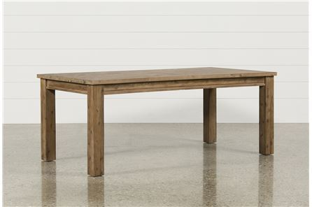 Display product reviews for ERICKSON DINING TABLE