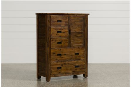 Display product reviews for CHARLES DOOR CHEST