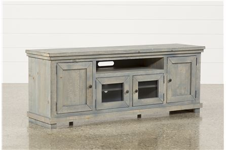 Display product reviews for SINCLAIR BLUE 74 INCH TV CONSOLE