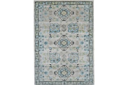 Display product reviews for 96X132 RUG-MELISSA BLUE