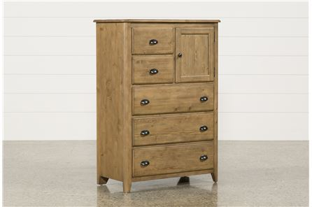 Display product reviews for MALLORY DOOR CHEST