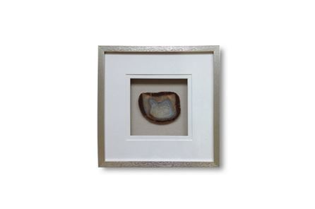 Display product reviews for PICTURE-NATURAL AGATE W/ NATURAL FRAME