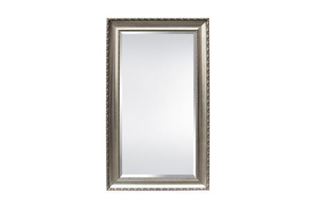 Display product reviews for LEANER MIRROR-CHAMPAGNE FINISH 51X87