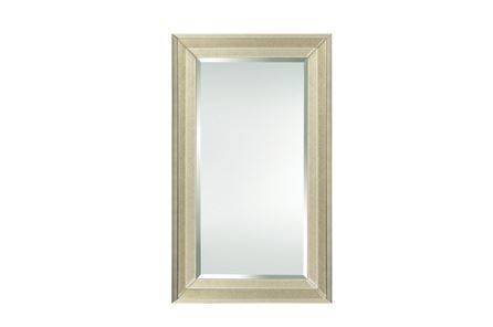 Display product reviews for LEANER MIRROR-ANTIQUE GLASS 46X76