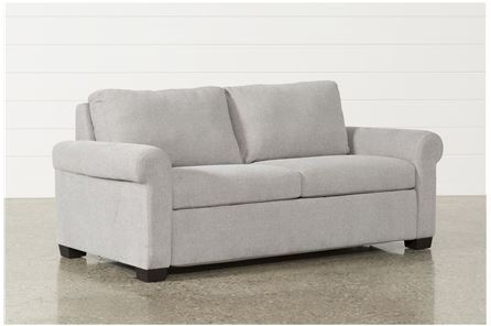 Display product reviews for ALEXIS SILVERPINE QUEEN SOFA SLEEPER